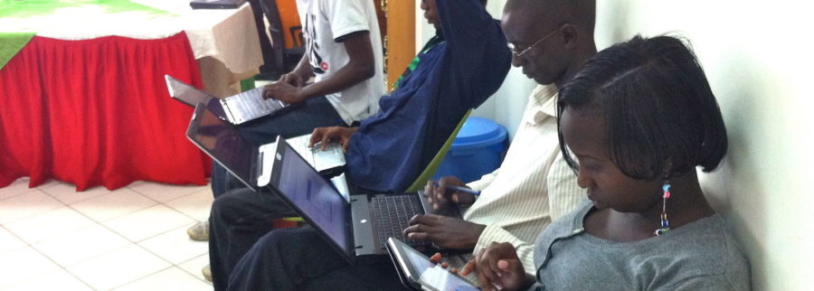 An inside look at the emerging startup scene in Nairobi