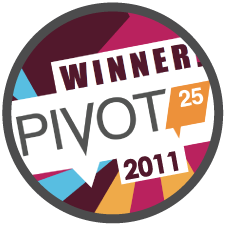 Pivot East 2011