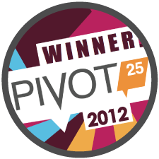 Pivot East 2012