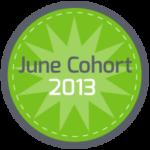 VC4Africa's June Cohort 2013 - Badge image