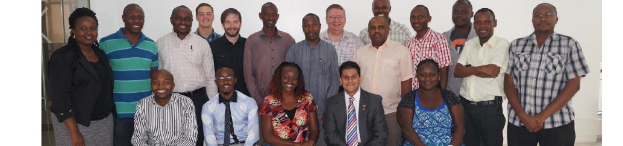 Green Pioneer Venture Forum Kenya