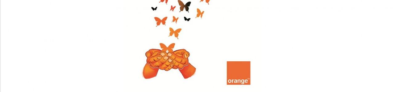 Orange Social Venture Prize 2016