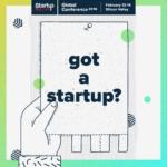 Startup Grind – Startup Programme