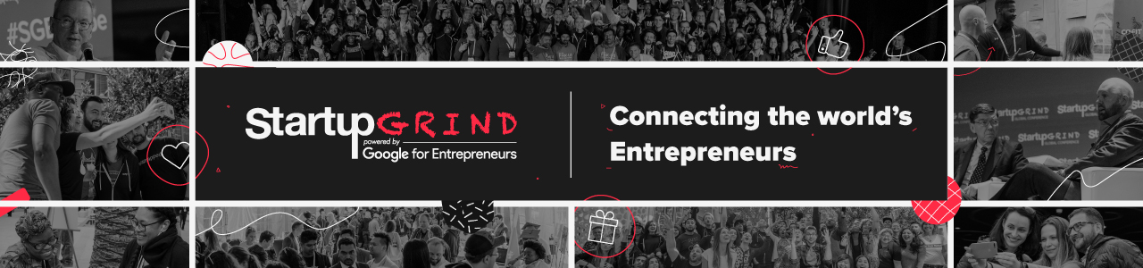 Startup Grind – VC4A