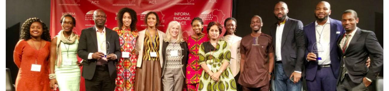 African Diaspora Network