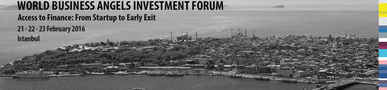 World Business Angels Investment Forum 2016
