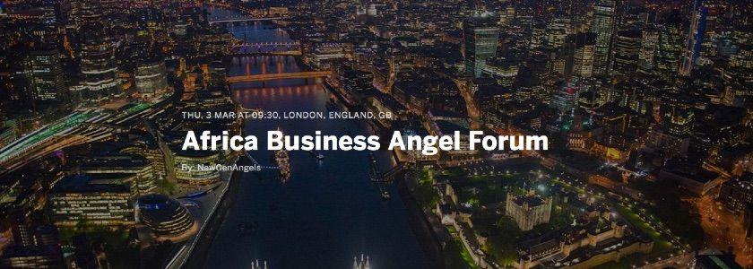 Africa Business Angel Forum
