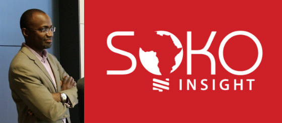 Research startup SOKO Insight secures 12K USD, looks for similar new investment