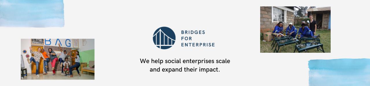 Bridges for Enterprise