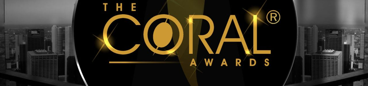 THE CORAL AWARDS