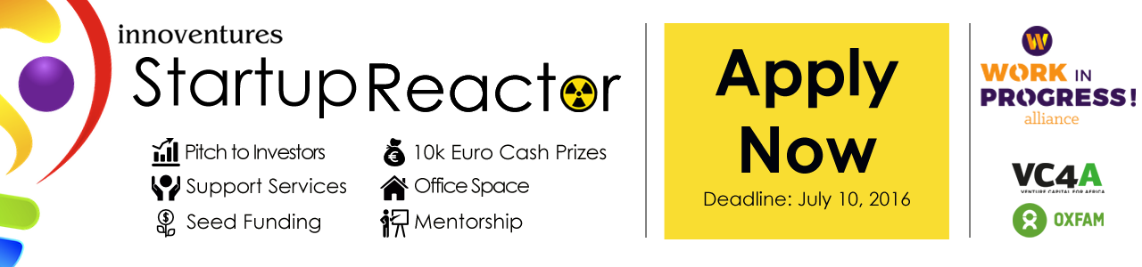 Startup Reactor #3 Sparks