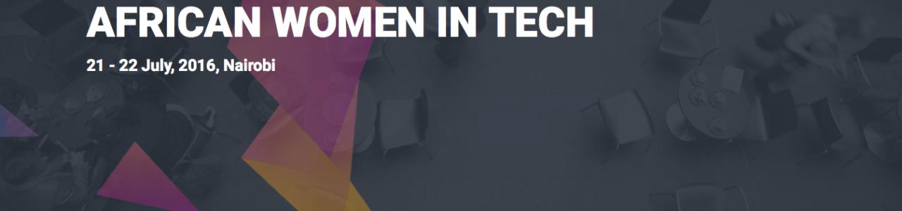 African Women In Tech East Africa