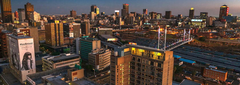 What the Jozi Angels look for in a startup