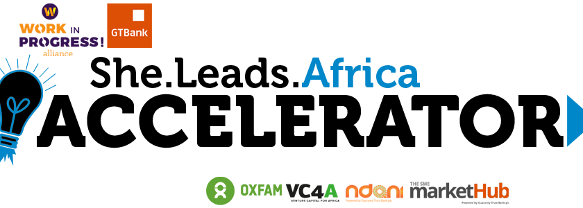 She Leads Africa announces first cohort for SLA Accelerator Programme