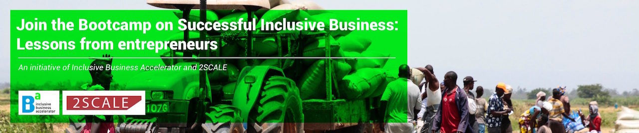 Bootcamp on inclusive agribusiness practices