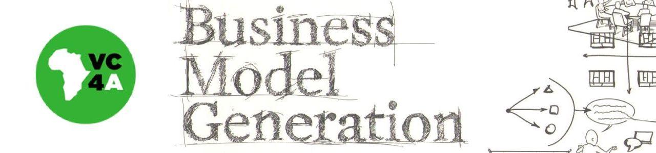 Business Model Canvas Workshops Hargeisa + Borama