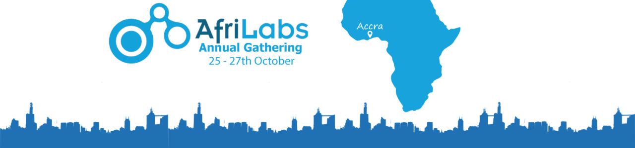 AfriLabs Annual Gathering 2016