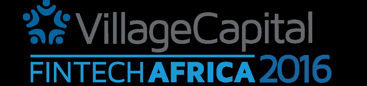 Village Capital Fintech: 2016