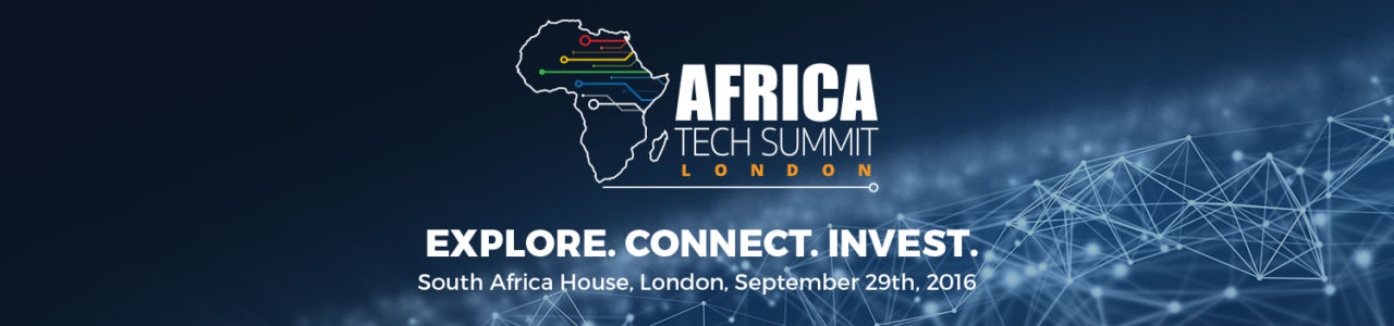 Africa Tech Summit London 2016