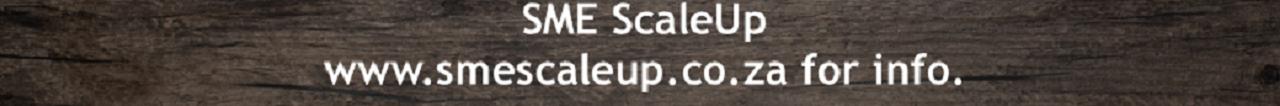 SME ScaleUp