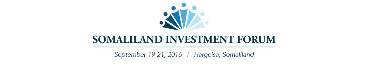 Angel Investor Masterclass Hargeisa 2016