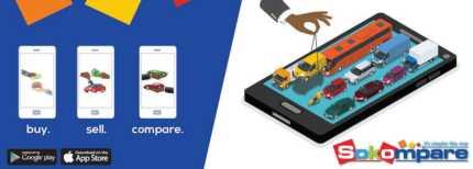 SoKompare - Venture image