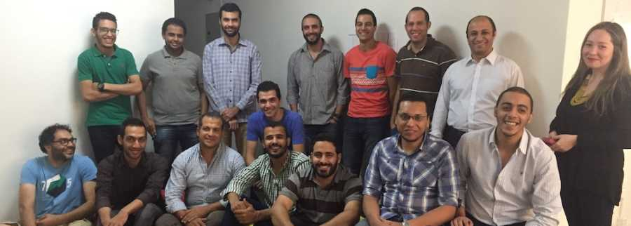 Startup Reactor 2016 cohort: 11 innovative Egyptian ventures to watch