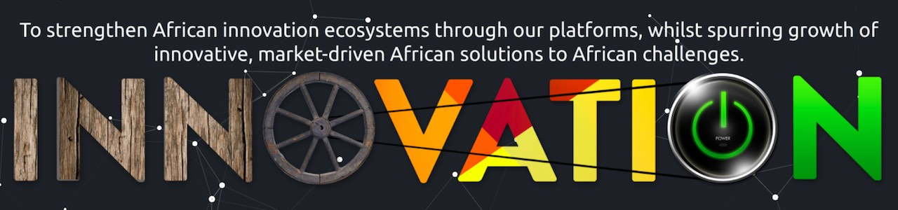 Innovation Prize for Africa 2017