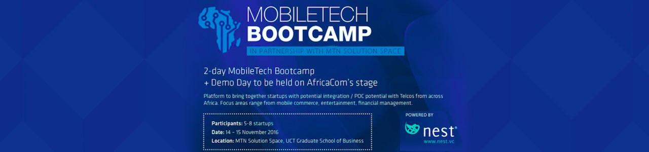 MobileTech Bootcamp