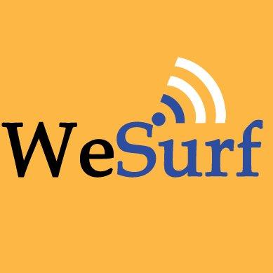 weSurf