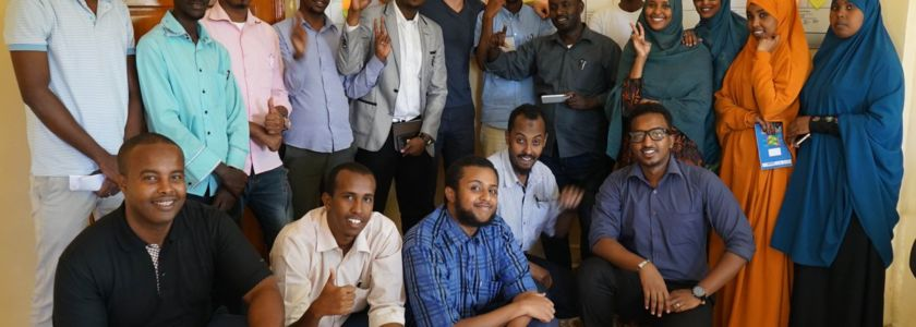 First ever Somali Tech Accelerator announces inaugural cohort
