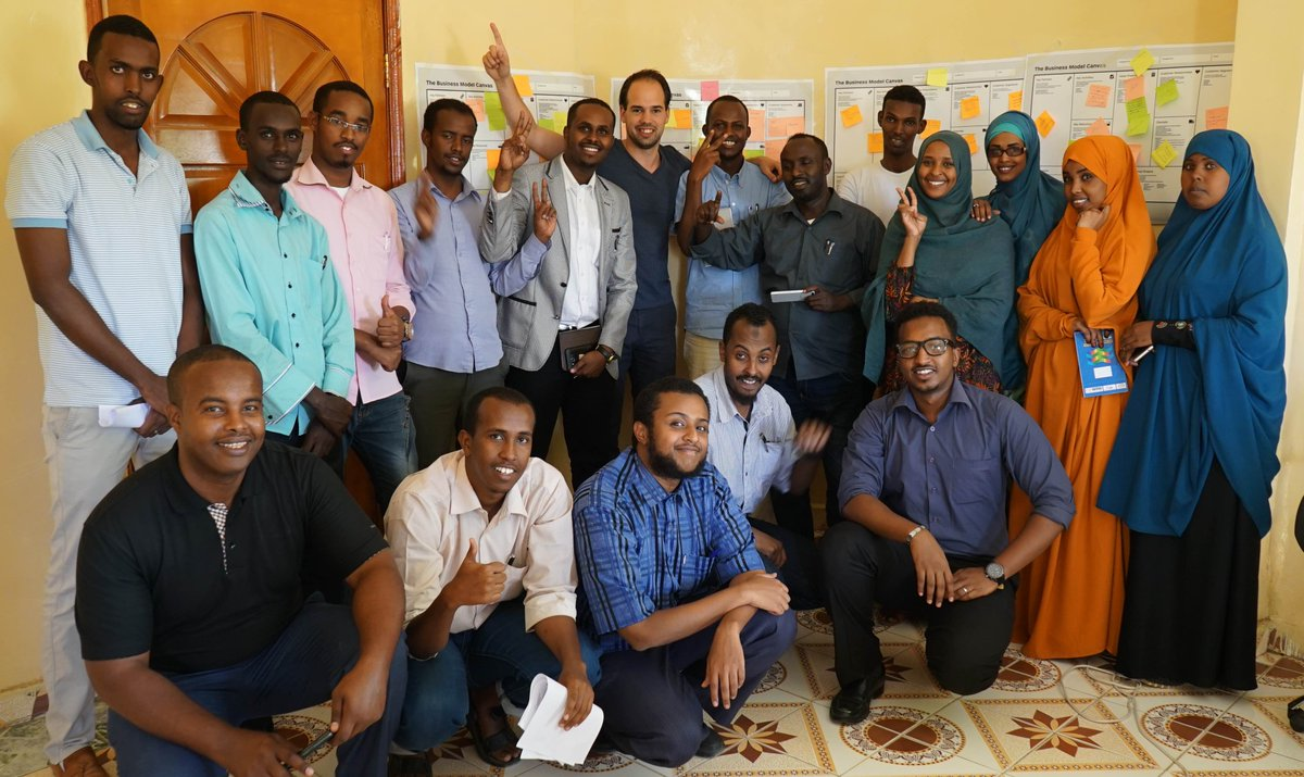 somali matchmaking
