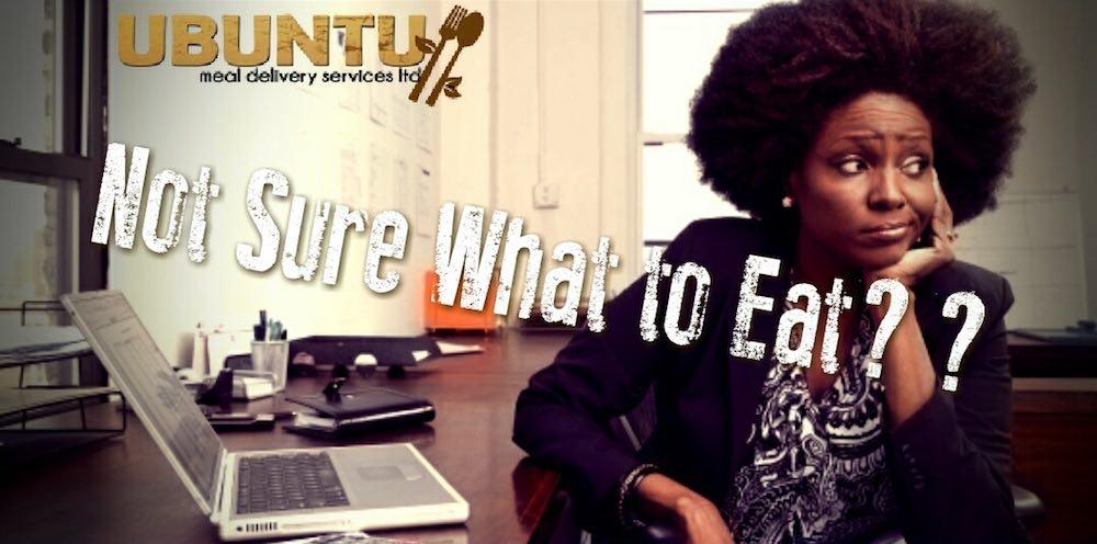 Ubuntu Meal Delivery Services - Venture image