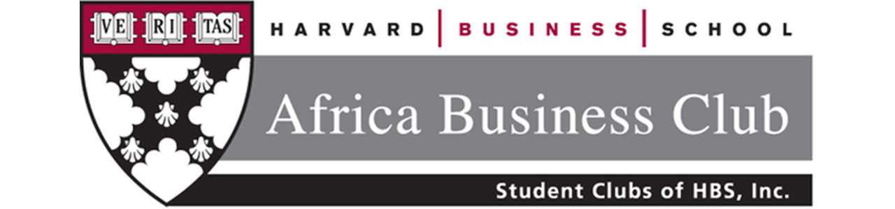 Africa Business Club – Harvard