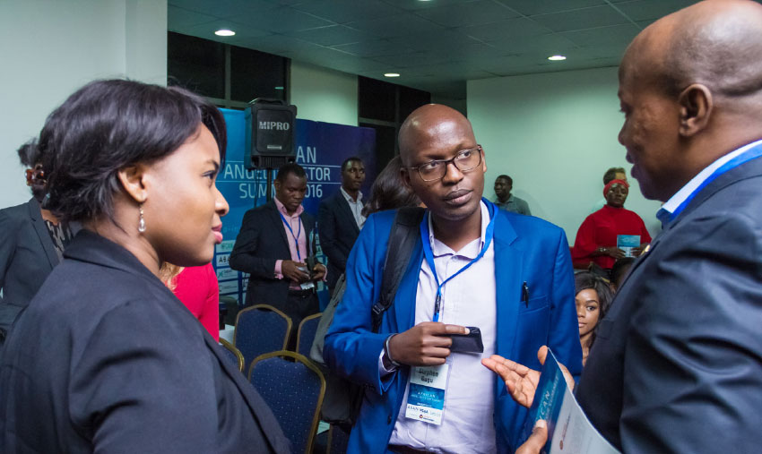 3rd annual African Angel Investor Summit width=