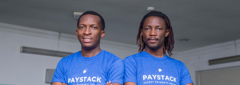 Y Combinator-backed Nigerian fintech startup Paystack closes $1.3M seed round