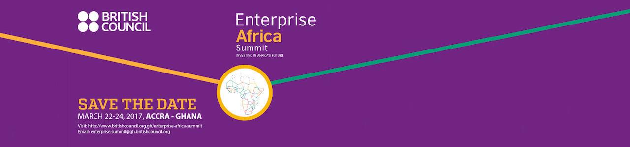 Enterprise Africa Summit