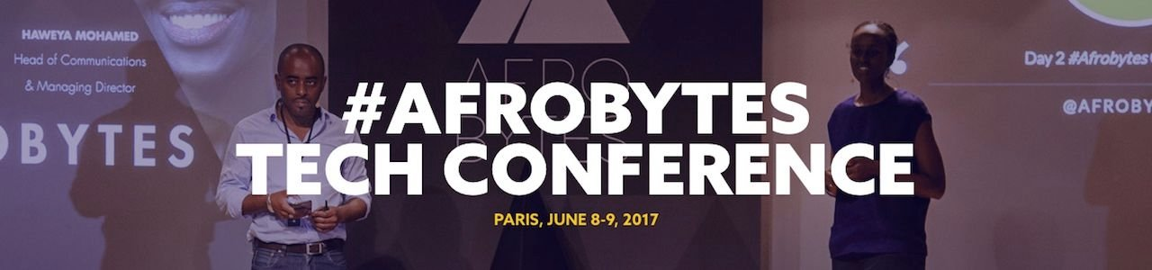 2017 Afrobytes Tech Conference