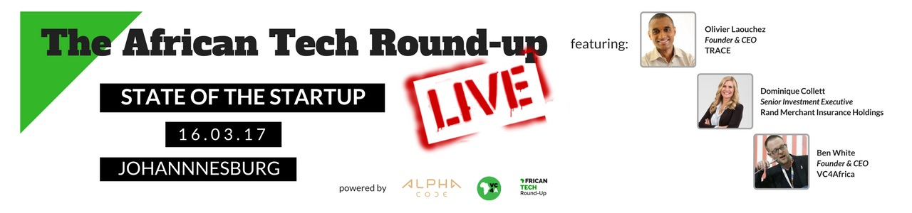African Tech Roundup LIVE