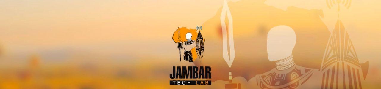 Mentors du programme Jambar Tech Lab