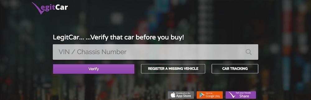 LegitCar - Venture image