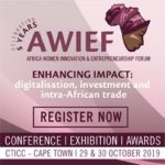 Africa Woman Innovation & Entrepreneurship Forum (AWIEF)