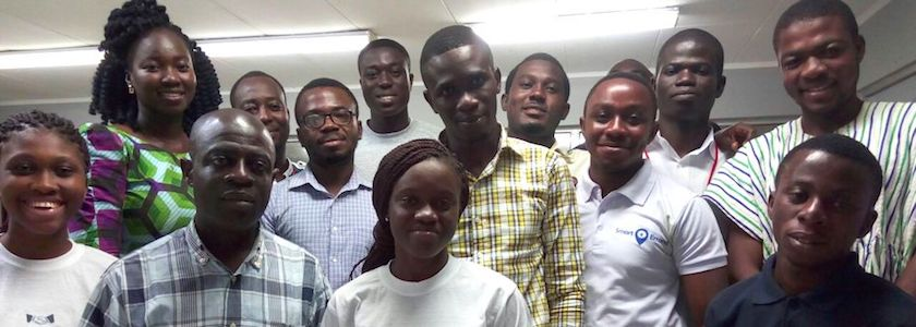 Adansonia: Entrepreneurship training with a social twist