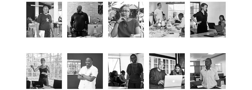 Insights from 'Digital Kenya': An Entrepreneurial Revolution in the Making