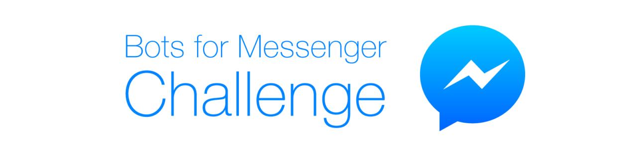 Bots for Messenger Challenge