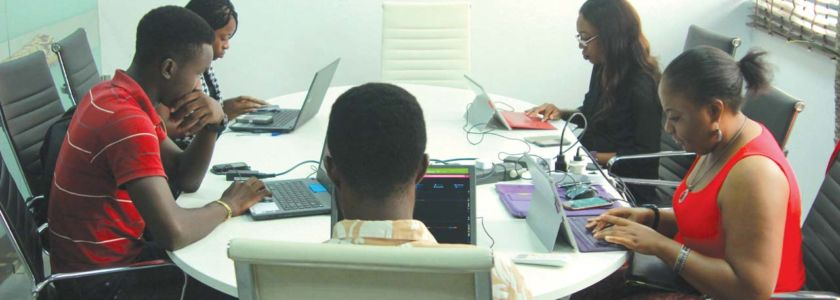 These Nigerian tech startups are defying the recession and fueling business growth