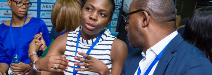 Investing in the Africa of tomorrow at African Angel Investor Summit 2016