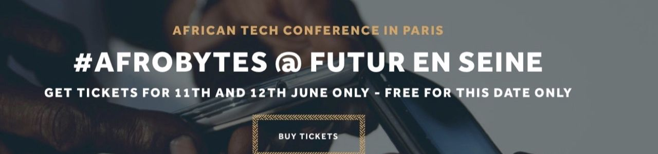 2016 Afrobytes Conference