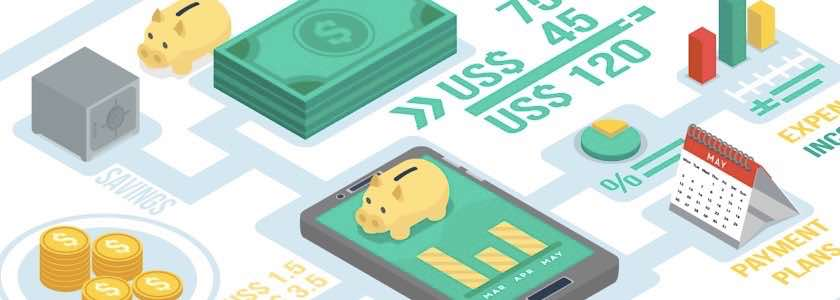 Into Africa – The rise and success of FinTech Startups - Post image