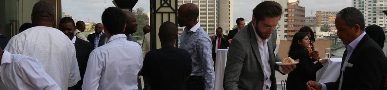 VC4Africa Meetup Cairo May 2016